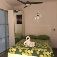 Ferrocaril 2 Apartment