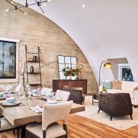 Urban Luxe Loft