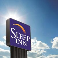 Sleep Inn & Suites Denver International Airport