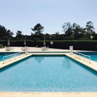 Atlantic Blue, hôtel à Tróia