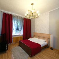 Apartment Y Ratushi