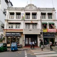 MLSC City View Hostel Kandy