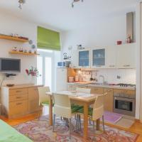 Triestevillas Cologna15, public garden, 1 double bedroom