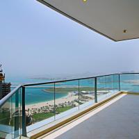 R&H - 2BR, Marina, Views, Dining, Beach