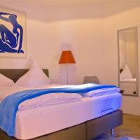 Exklusive 2-Zimmer-Wohnung am Schloss Bensberg