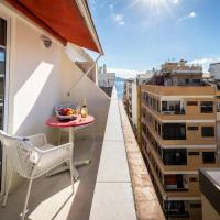 OPEN TERRACE FREE BIKES by Living Las Canteras