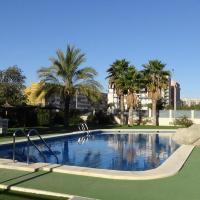 апартаменты в San Juan Playa