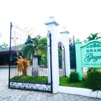 Grand Gazebo Events Place and Dormitel