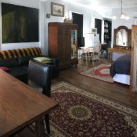 Wallace Lodge, hotell i Braidwood