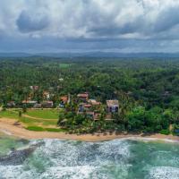 Villa Tissa Beach Resort