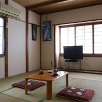 Koinoyu Hawaii hot spring 【2 ~ 6 people】 A nice Japanese style roo