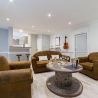Appartement Cottage centre ville Clémenceau - APPART EVASION