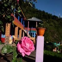 Peaceful home stay shilha