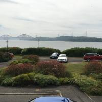 Prime Dalgety Bay Waterfront Apartment