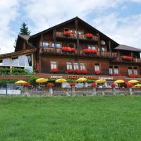 Hotel Rothorn