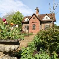 Keepers Cottage, Billingshurst