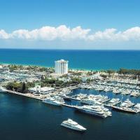 Bahia Mar - Fort Lauderdale Beach - DoubleTree by Hilton