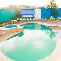 Bohemian Paradise Hostel