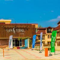 FORM TERMAL & SPA HOTEL KAZDAĞLARI