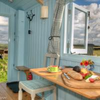 Doris Shepherds Hut