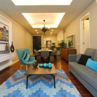 The Shore Residence Apartment