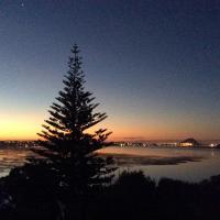 Tauranga Harbour Views