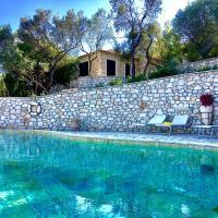 Nereidi Pool Villas