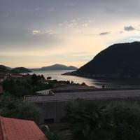 Kidonia - Iseo Lake Apartmens