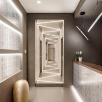A World Aparts - Barberini Boutique Hotel