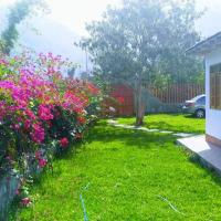 Casa de Vacaciones Belen - Lunahuana