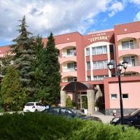 格爾加納貝爾尼歐酒店