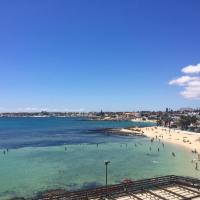 Blue Dream Playa
