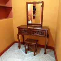 Patzcuaro Rooms 40