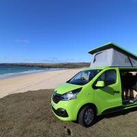 Hebridean Campers
