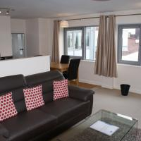Shortletting by Centro Apartments Bloomsbury House NN - No. 110