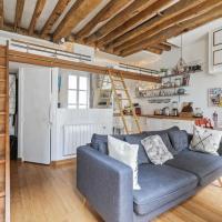 Welkeys - Vinaigriers Apartment