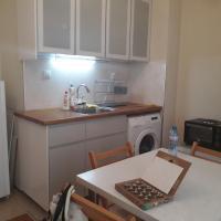 Apartment Yova Burgas Sea