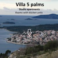 Villa 5 palms