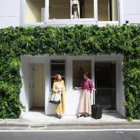The Wardrobe Hostel Roppongi