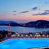 Liostasi Hotel & Suites - Small Luxury Hotels of the World