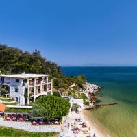 Hotel Villa Nisteri