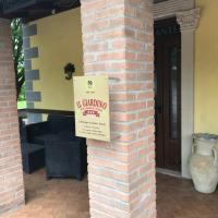 hotel ristorante il giardino