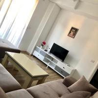 Duka's apartments