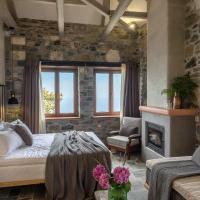 Adama Villas & Guesthouses