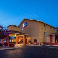 Best Western - Saluki Inn
