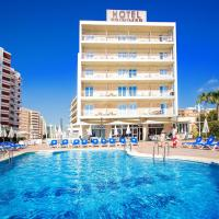Booking.com: Hotels in Benicàssim. Book your hotel now!