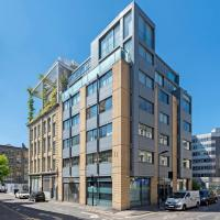 Shoreditch 1-bedroom flat Tech City of London