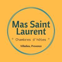 le Mas Saint Laurent