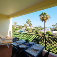 Apartamento Praia 2 - Piscina - Ar Condicionado - Free wifi