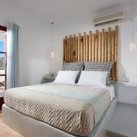 Mirabeli Apartments & Suites